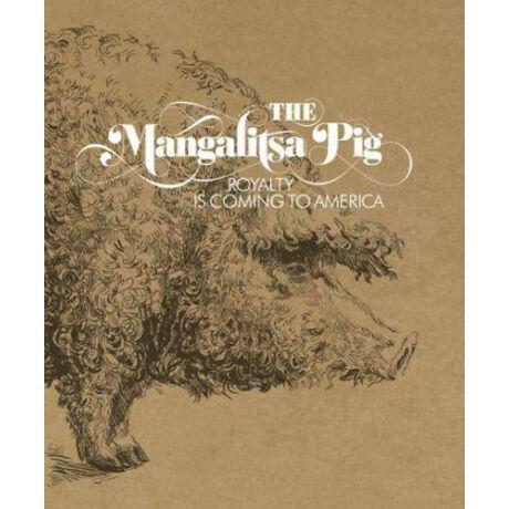 The Mangalitsa Pig