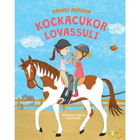 Kockacukor lovassuli 2. kiadás