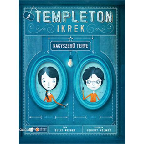 A Templeton ikrek nagyszerű terve
