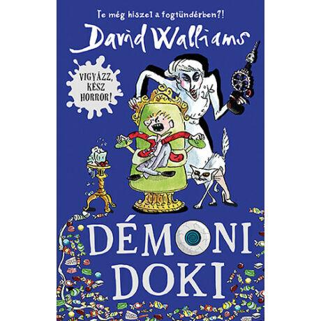 Démoni doki