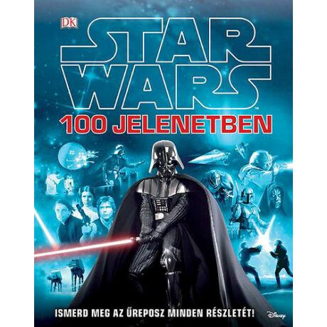 Star Wars - 100 jelenetben (SW011K)