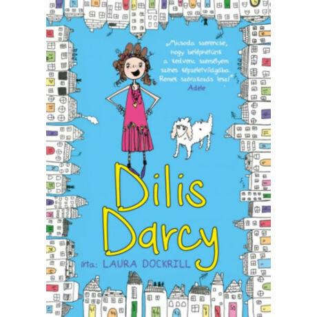 Dilis Darcy TH
