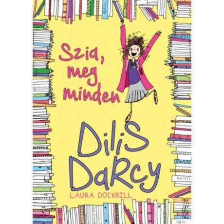 Dilis Darcy 2 - Szia, meg minden