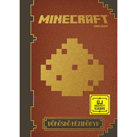 Minecraft kézikönyv 2. - Vöröskő kézikönyv