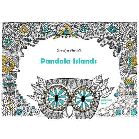 Pandala Islands (angol)