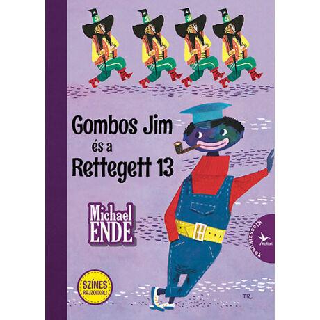 Gombos Jim és a Rettegett 13