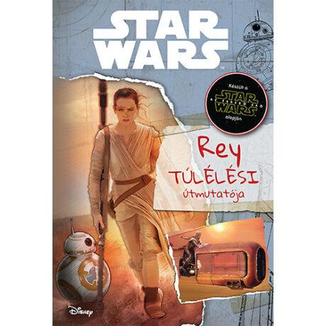 Rey túlélési útmutatója