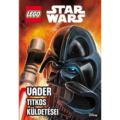 Vader titkos küldetései (LNR 302)