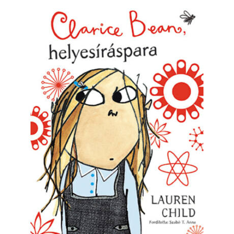 Clarice Bean helyesíráspara