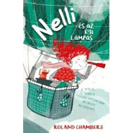 Nelli és az égi lámpás