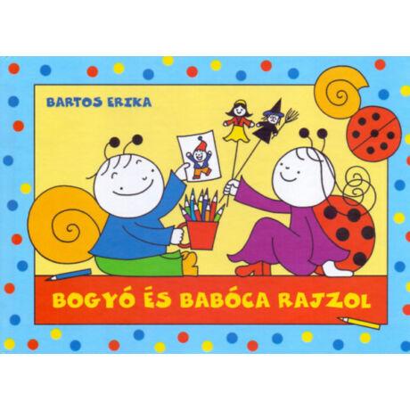 Bogyó és Babóca rajzol, 2018