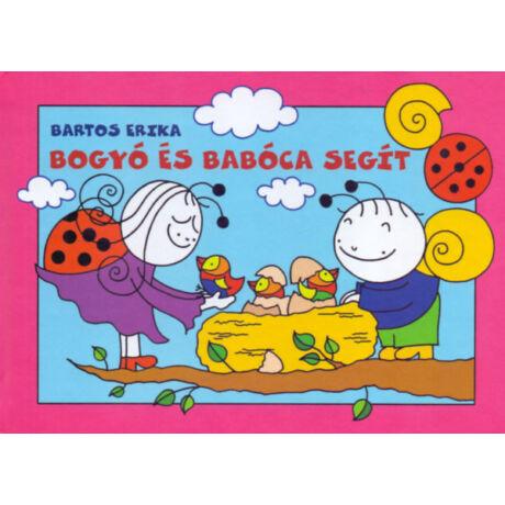 Bogyó és Babóca segít 2018