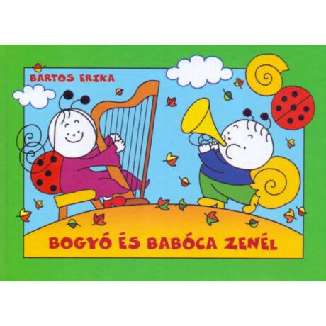 Bogyó és Babóca zenél - 2018