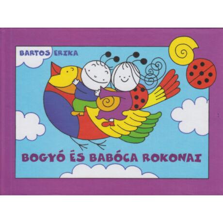 Bogyó és Babóca rokonai 2018