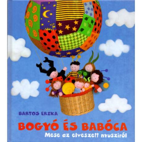 Bogyó és Babóca - Mese az elveszett nyusziról 2018
