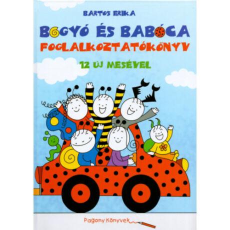 Bogyó és Babóca – Foglalkoztatókönyv - 2018