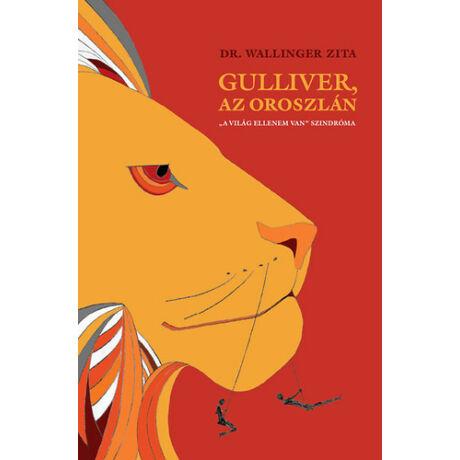 Gulliver, az oroszlán