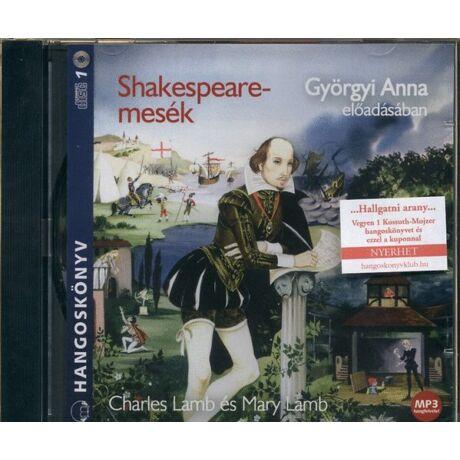 Shakespeare-mesék - hangoskönyv