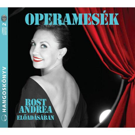 Operamesék 1. - hangoskönyv