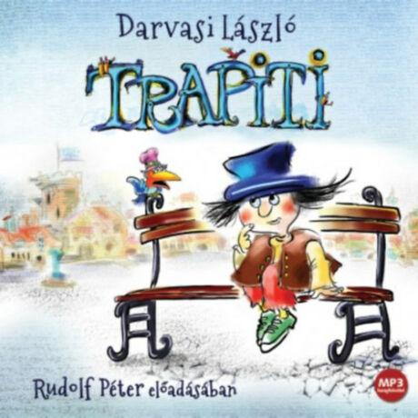Trapiti - hangoskönyv