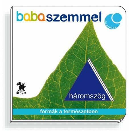 Babaszemmel - Háromszög