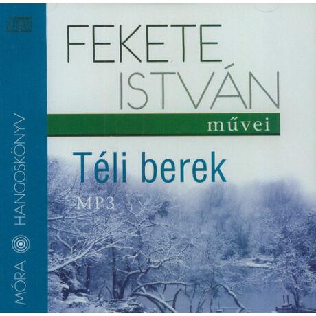 Téli berek - Hangoskönyv