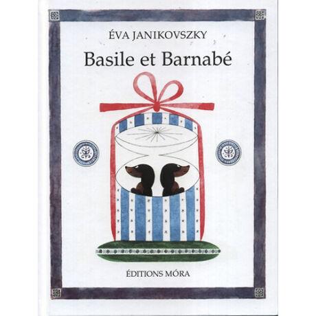 Bertalan és Barnabás - francia
