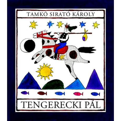 Tengerecki Pál 3.
