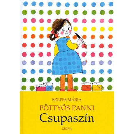 Pöttyös Panni- Csupaszín 2.