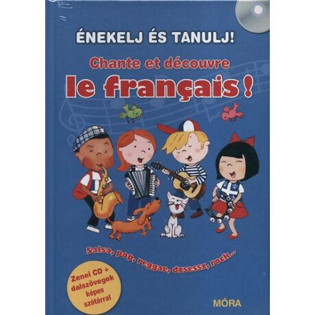 Énekelj és tanulj! francia