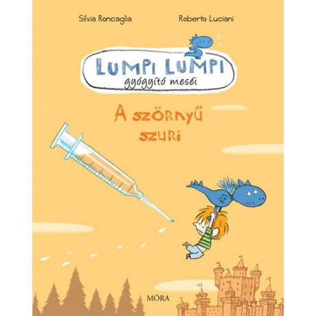 A szörnyű szuri - Lumpi Lumpi