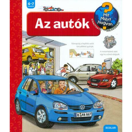 Az autók 3. kiadás